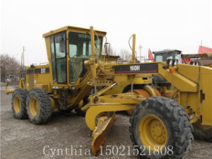 China Supplier of Competitive Grader Cat160h