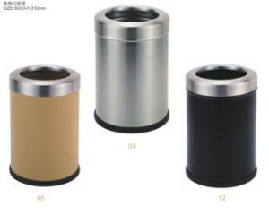 Small Size Room Rubbish/Waste Bin (DK162) pictures & photos