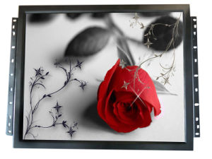12 Inch Open Frame LCD Touch Screen Monitor pictures & photos