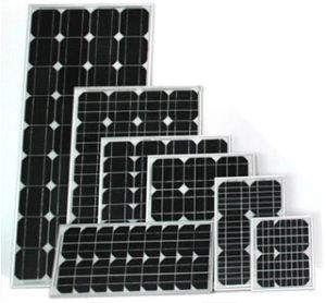 10W-150W Solar Panel Solar Cell Solar Module pictures & photos