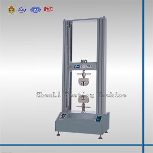 Electronic Universal Testing Machine (10kN) pictures & photos