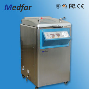 Hot Selling Mfj-Ym Series Z-Vertical Pressure Steam Sterilizer (intelligent control type) pictures & photos
