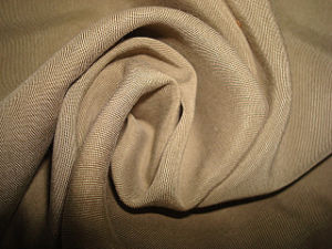 Viscose Rayon Gunny Rag Fabric pictures & photos