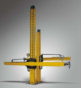 Factory Price Automatic Welding Manipulator pictures & photos