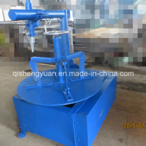 Tire Ring Cutter Machinery for Scrap Tire Recycling pictures & photos