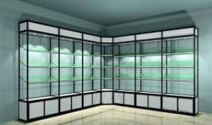 Tempered Glass Shelves, Safety Shower Door Glass for Selling pictures & photos