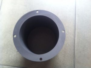 High Temperature Graphite Parts for Vacuum Furnace pictures & photos