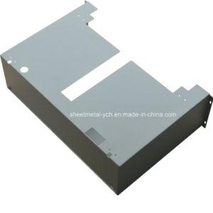High Quality Custom Sheet Metal Casing