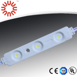 3 LED/PC 5050 LED Module/ LED Light/ LED Moule Lighting pictures & photos
