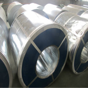 Hot Dipped Steel Product Gi Building Material Galvanized Steel Coil pictures & photos