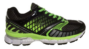 Men Sports Running Shoes Sneakers Footwear (815-6665) pictures & photos