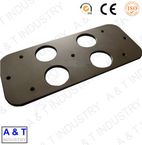 Precision CNC Machine Part/Factory for All Kinds of Machine Parts pictures & photos