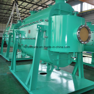 Industrial Power Plant Chemical Industry Full Welded Plate Heat Exchanger pictures & photos