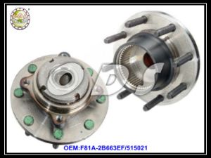 Wheel Hub (F81A-2B663EF or 515021) for Ford pictures & photos