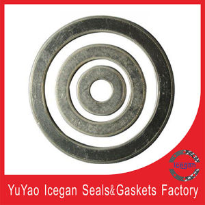 Corrugated Metal Jacket Gasket/Metal Jacket Gasket