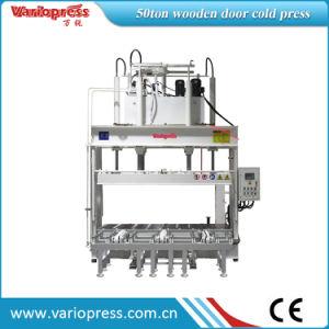 50ton Wooden Door Cold Press Machine pictures & photos