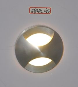 LED Outdoor Step Light (AEL-GTP582 1*3W)