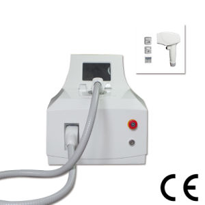 808nm Wavelength Hair Removal Diode Laser Portable Style (MB810P) pictures & photos