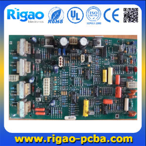 Turnkey PCB Assembly Solution for Mass Production pictures & photos