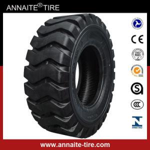 Bias OTR Tyres E3l3, Deap Tread Earthmover Tyre (23.5R25)