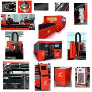 500watt 700 Watt Fiber Laser Cutter for Cutting 0.5-6mm Metals pictures & photos