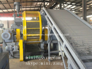 Tire Recycling Machine for Rubber Powder Production Line pictures & photos