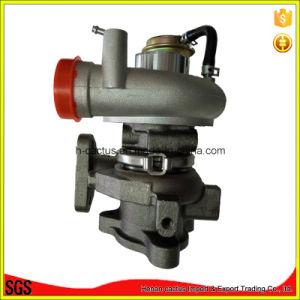 4m40 Turbo Supercharger Turbine 49135-03310 49135-03130 Me202578 Turbocharger for Mitsubishi Pajero