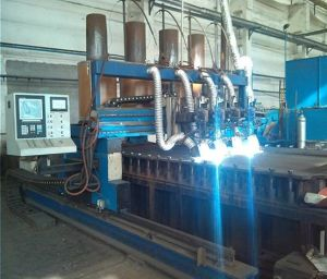 Wear Plate Overlaying Welding Machine pictures & photos