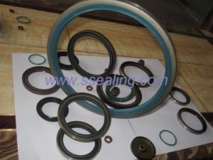 O-Ring -Oil Seal-Valve Oil Seal
