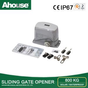 Sliding Gate Opener Chain Type Sliding Gate Opener China Sliding