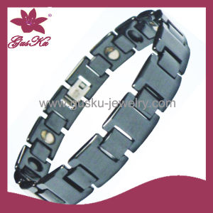 Unique Ceramic Bracelets High Polishing Fashion Jewelry (2015gus-Cmb-033) pictures & photos