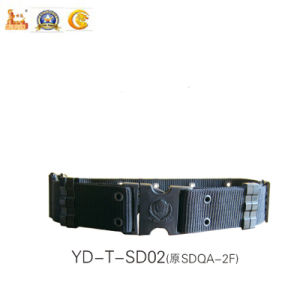 Special Policeman Hot Sale Black Belt for Military (YD-T-SD02) pictures & photos