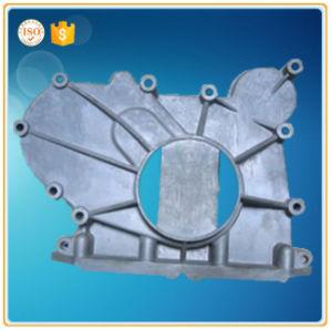 Aluminum Die Casting Alloy Motor Parts