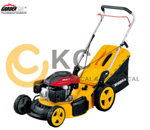 "20"" Hand Push Lawnmower (KCL20P) pictures & photos"