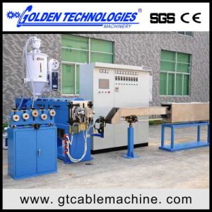 XLPE Cable Wire Jacketing Plant pictures & photos
