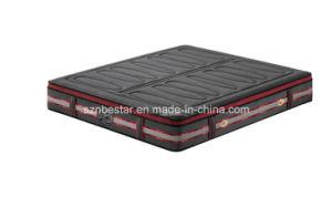 Luxury Euro Top Pocket Spring Mattress pictures & photos