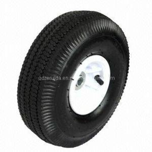 "13"" 5.00-6 Pneumatic Wheels for Graden Cart pictures & photos"
