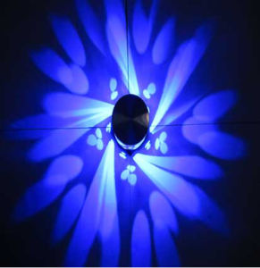 Decoration LED Wall Lamp Beautiful LED Light (GB-1696-1) pictures & photos