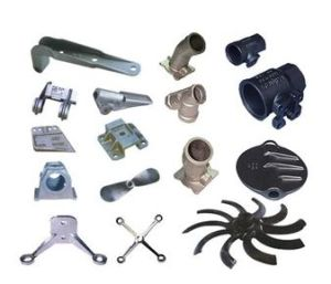 OEM Investment Casting Parts Precision Investment Casting Parts pictures & photos