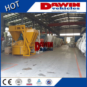 Environmental Friendly Anti-Block Deeding Device Planetary Mixers pictures & photos