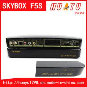Internet Sharing Skybox F5s Original Cccam, Newcam, Mgcam, Avatarcamd
