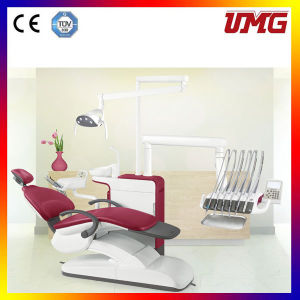 New Product Top-Mounted Portable Dental Chair Anle pictures & photos