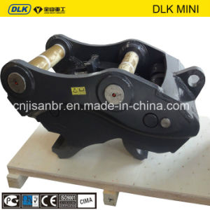 High Quality Excavator Quick Coupler Hitch for 30tons Excavator pictures & photos