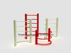 Made in China Best Sale Outdoor Fitness Equipment Outdoor Park Amusement Equipment Sitting Pedal Exerciser FT-Of314 pictures & photos