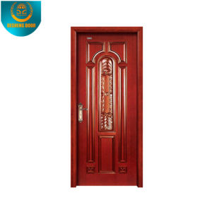 Solid Wood Doors Wooden Doors Interior Doors Veneer Doors pictures & photos
