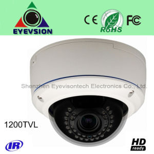 "1/3"" 1200tvl CCD Camera for Dome CCTV Cameras Suppliers (EV-238N38DIR) pictures & photos"