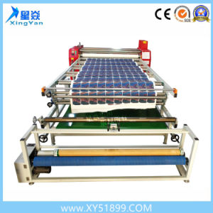 Automatic Pneumatic Roller Sublimation Machine pictures & photos