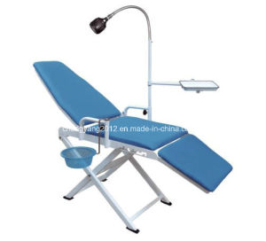 Cheap Price Portable Dental Chair Unit pictures & photos