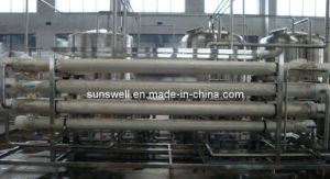 1-Stage RO Water Treatment System (RO-1-18) pictures & photos