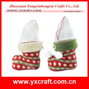 Christmas Decoration (ZY14Y457-1-2) Best Selling Christmas Products pictures & photos